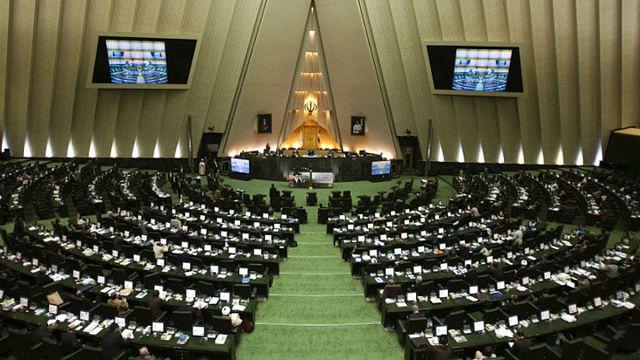 Erst ab 2 Kilo Kokain: Irans Parlament will weniger Todesstrafen für Drogendelikte