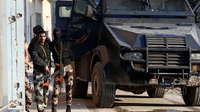 رايتس ووتش: السعودية أغلقت بلدة العوامية الشيعية
