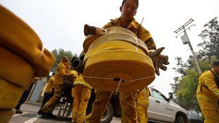 هل تسهم مراكز الإطفاء في زيادة مخاطر الإصابة بالسرطان؟