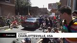 Carnage in Charlottesville