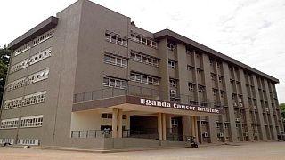 Uganda gets new radiotherapy machine