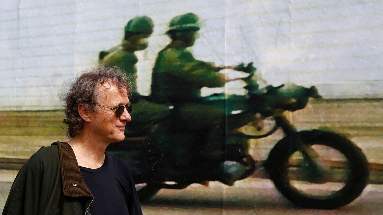 Berlin'e 'Duvarın Ötesi'nden bakış