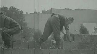 Berlino: storia dei muri del mondo