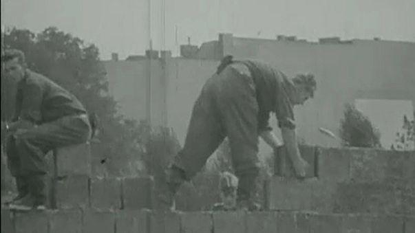 Jahrestag Berliner Mauerbau: Erinnern an Opfer