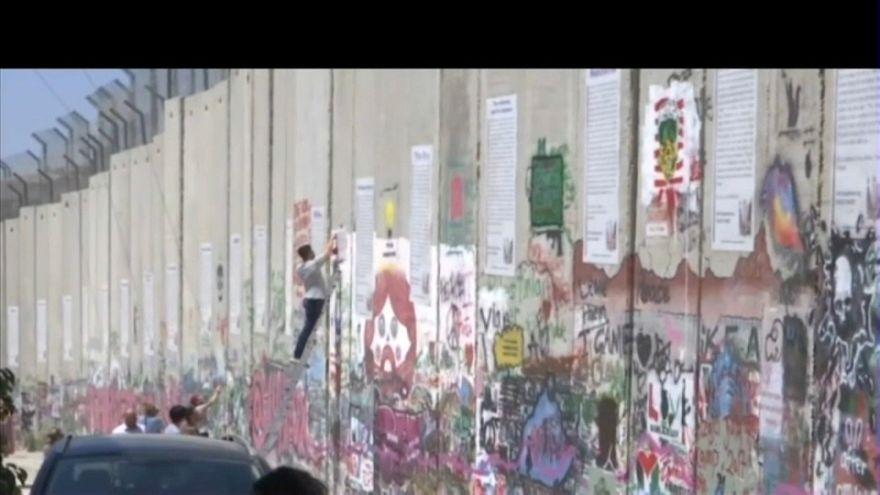 Turizmi en hızlı gelişen ülke Filistin
