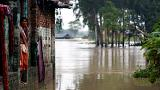 Floods wreak havoc in Nepal