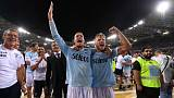 Lazio claim Italian Supercup with win over Juventus
