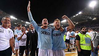لاتزیو قهرمان سوپرکاپ ایتالیا شد