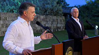 США советуются по венесуэльскому досье