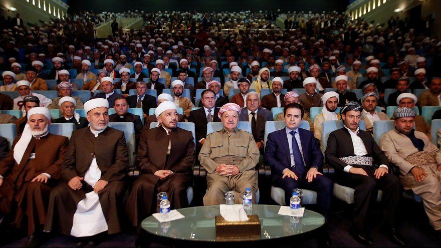 آیا همهپرسی استقلال کردستان عراق در تاریخ مقرر برگزار خواهد شد؟