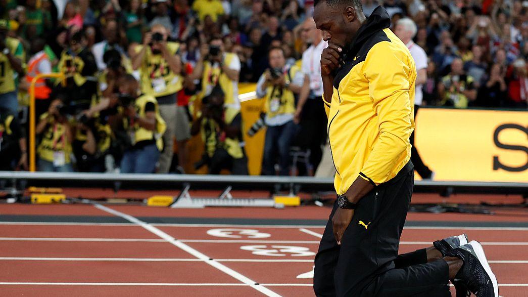 """Atletica, Bolt: """"Il mio è un addio, non tornerò in pista"""""""