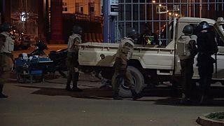 Direct - Attaque de Ouagadougou : Macron et Kaboré appellent à l'installation rapide la force du G5 Sahel