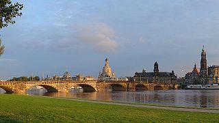 Hitlergruß in Dresden macht weltweit Schlagzeilen