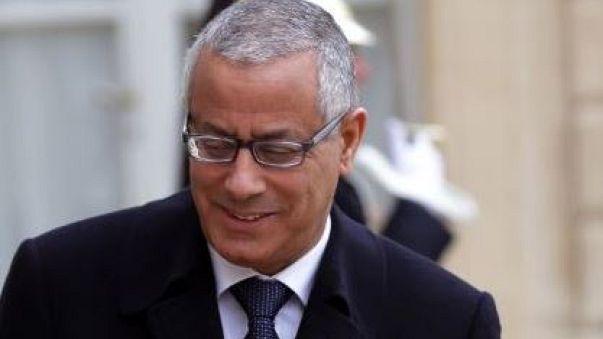 ليبيا: مجموعة مسلحة تختطف رئيس الوزراء السابق علي زيدان