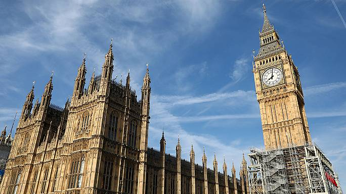 British Parliament's Big Ben to fall silent for four years