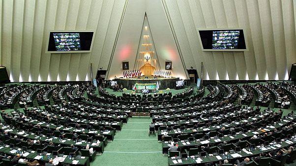 موافقت مجلس ایران با لغو مجازات اعدام برای برخی از مجرمان مواد مخدر