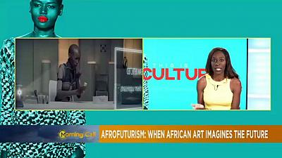 Afrofuturisme: l'art africain imagine le futur du continent [Culture TMC]
