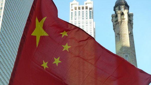 چین اعمال تحریمهای جدید علیه کره شمالی را آغاز کرد