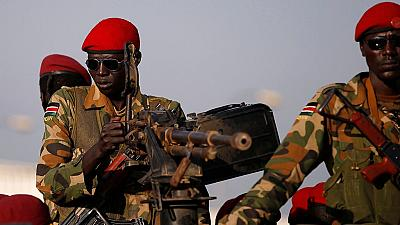 South Sudan govt deny rebel recapture of key Ethiopia border town