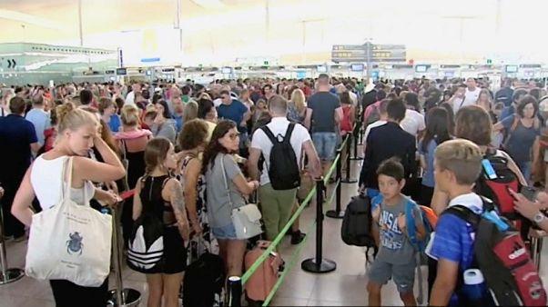 """""""La Guardia Civil solo puede sustituir a los trabajadores que no cumplan los servicios mínimos"""""""