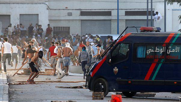 """المغرب تنتقد منظمة """"مراسلون بلا حدود"""" بسبب الحسيمة"""