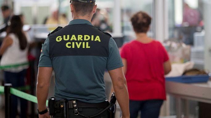 Flughafen Barcelona: Kaum Schlangen trotz Streik