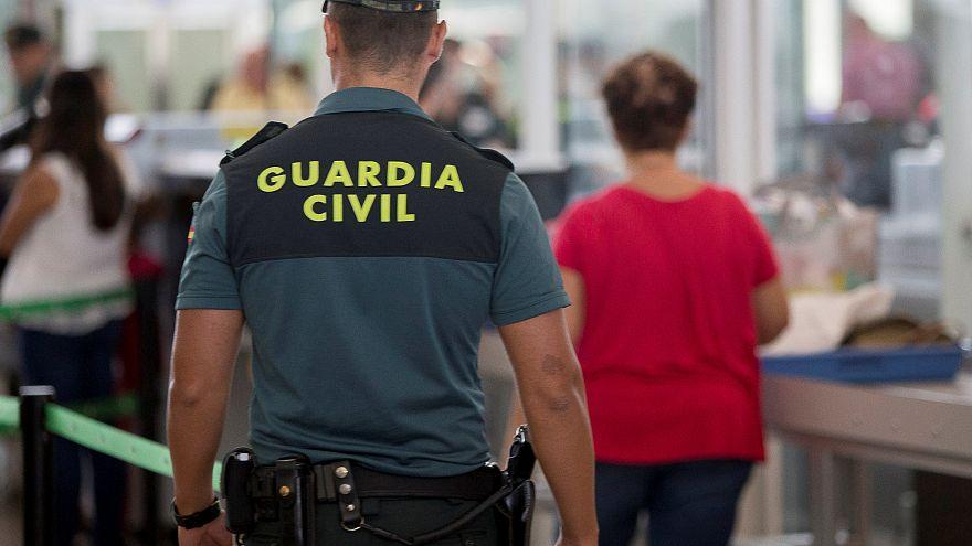 Sztrájk van, káosz nincs a barcelonai reptéren