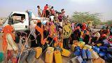 Yemen: il colera uccide più delle bombe