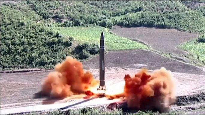 Minacce nucleari tra USA e Corea del Nord: quali Stati posseggono un arsenale?