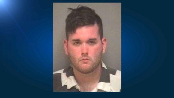 El terrorista de Charlottesville comparece en los tribunales