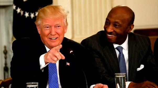 Presidente da Merck renuncia ao Conselho de Trump por questão racial