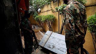 Côte d'Ivoire - Affaire cache d'armes : le chef de protocole de Soro Guillaume coincé