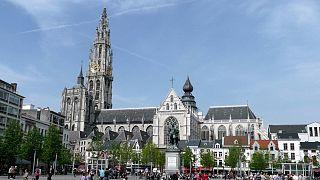Βέλγιο: POS να πληρώσετε στο παγκάρι