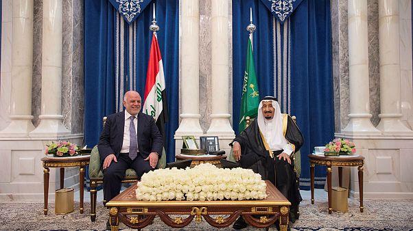 گسترش روابط عراق و عربستان؛ دو کشور کمیسیون مشترک تجاری تشکیل میدهند