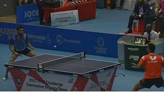Nigeria: Egypt wins international table tennis tournament