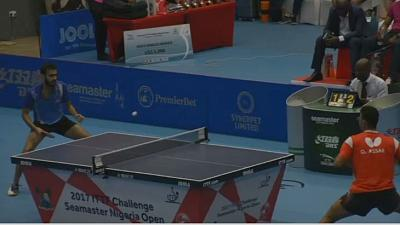 Nigeria: Egypt wins international table tennis tournament