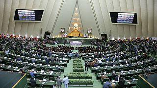 روحاني  يهدد بانسحاب بلاده من الاتفاق النووي