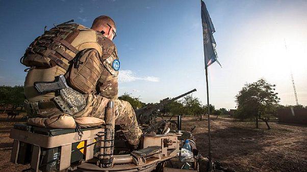 حمله مهاجمان مسلح به دفاتر سازمان ملل در مالی ۹ کشته برجای گذاشت