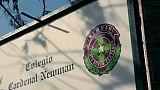 Sexueller Missbrauch an katholischer Schule in Buenos Aires