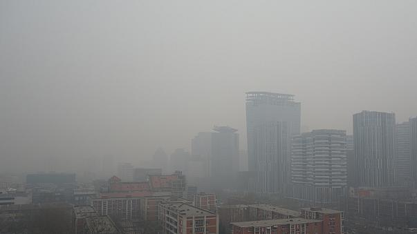 آلودگی آبوهوا، قاتل نامرئی کودکان