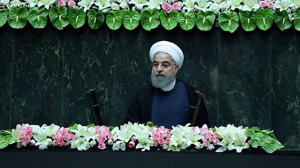 روحانی: برجام تنها گزینه ایران نبوده و نخواهد بود