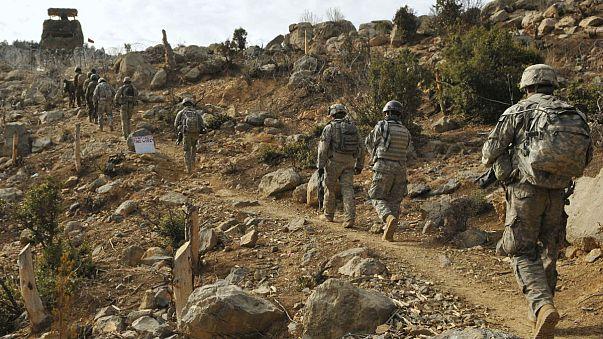 طالبان تتوعد ترامب في حال ارسال قوات جديدة إلى افغانستان