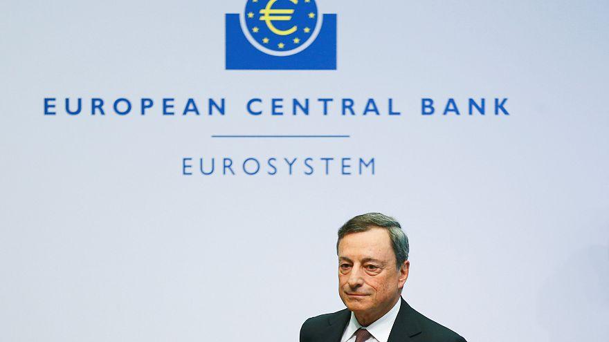 Verfassungsrichter lassen umstrittene Anleihenkäufe der EZB prüfen