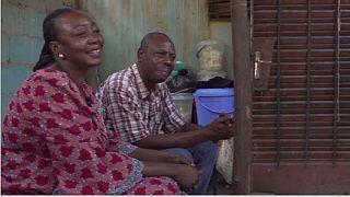 Les réfugiés séropositifs reconstruisent leur vie au Niger