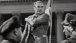 Anti-Nazi film from the 1940s goes viral in the wake of Charlottesville