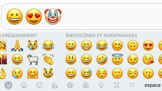 Τι δείχνει νέα έρευνα για τα emojis