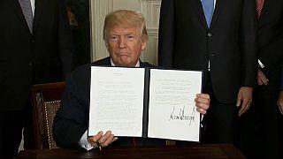 Trump declara la guerra comercial a China