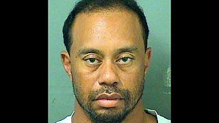 Golfstar Tiger Woods mit Medikamenten-Cocktail am Steuer