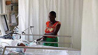 Kenya – violences policières: un bébé de six mois décédée