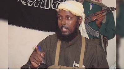 Defected al Shabaab leader calls on militants to leave group